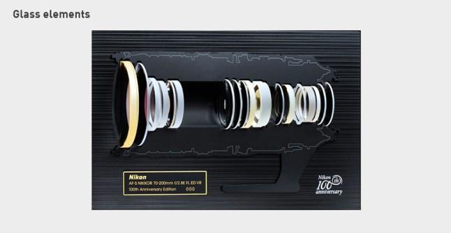 Nikon 70-200 100th Anniversary Edition 5