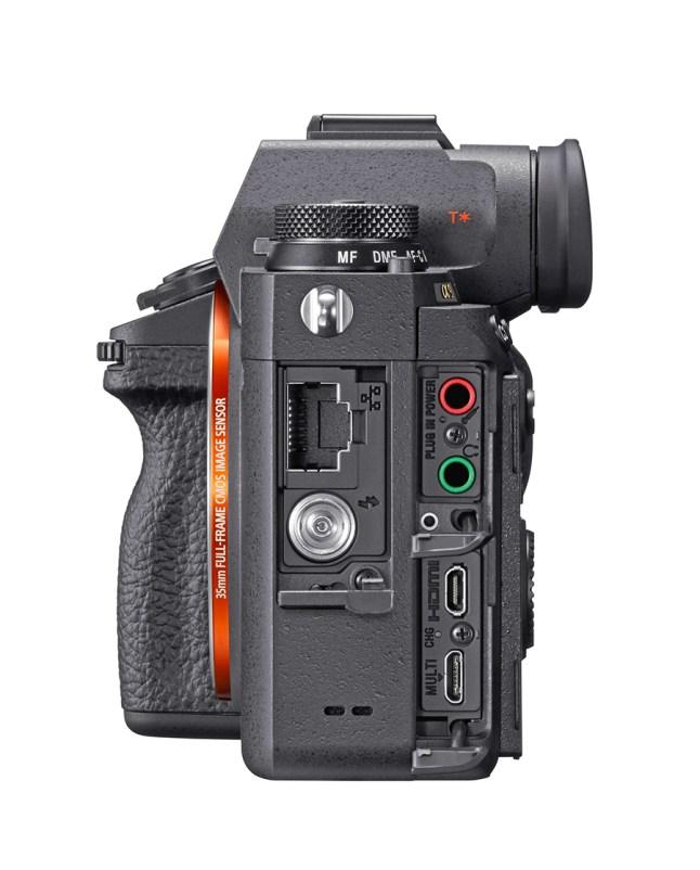 Sony Alpha a9 ILCE-9