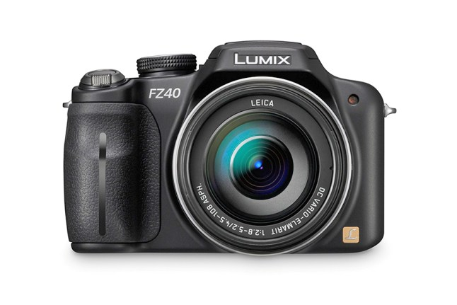 Panasonic Lumix DMC-FZ40 FZ45