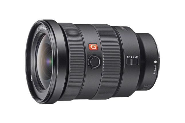 Sony FE 16-35mm F2.8 GM (SEL1635GM)