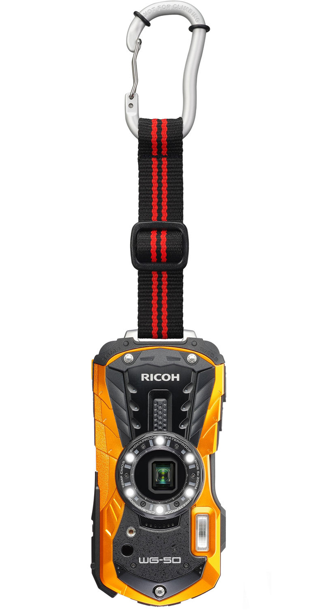 Ricoh WG-50