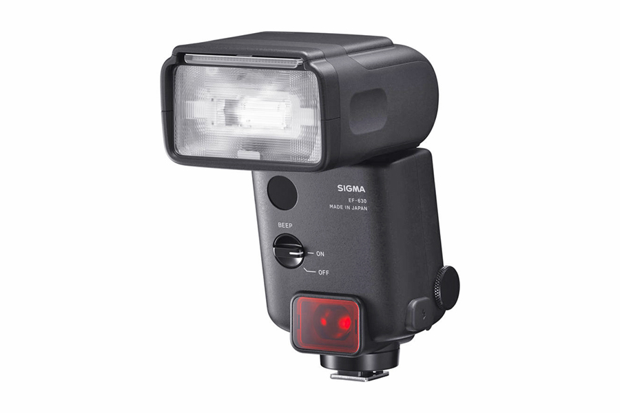 Sigma EF-630 Electronic Flash
