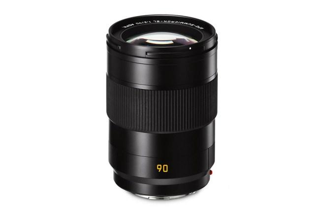 Leica APO-Summicron-SL 90mm f2 ASPH Lens