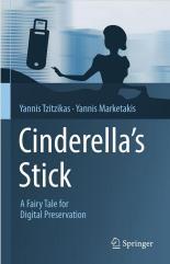Title page Cinderella's Stick