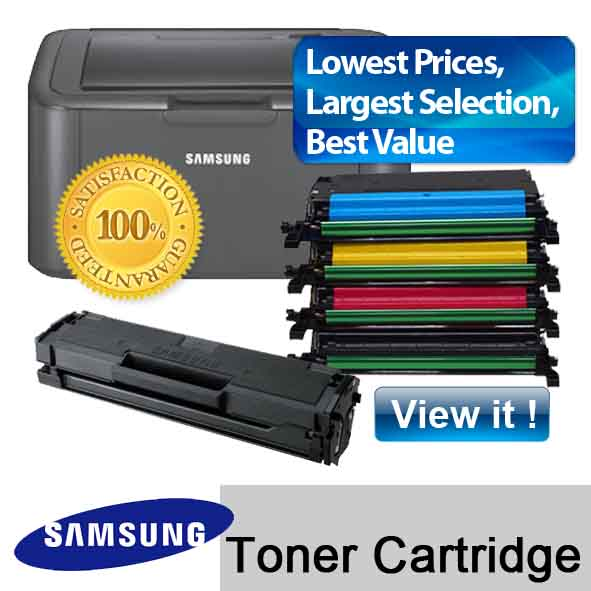 samsung compatible brand cartridge