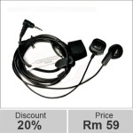 Yanton T-002B earphone