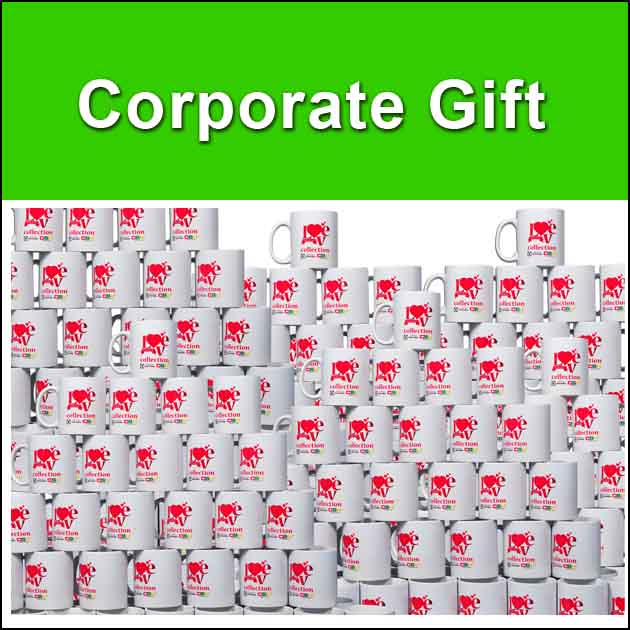 High quality corporate gift mugs