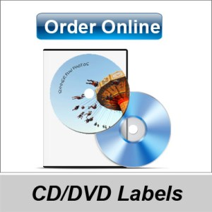 cd dvd labels Printing