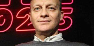 EUGENIO LA TEANA - RTL 102.5 SUITE - IMG_0037