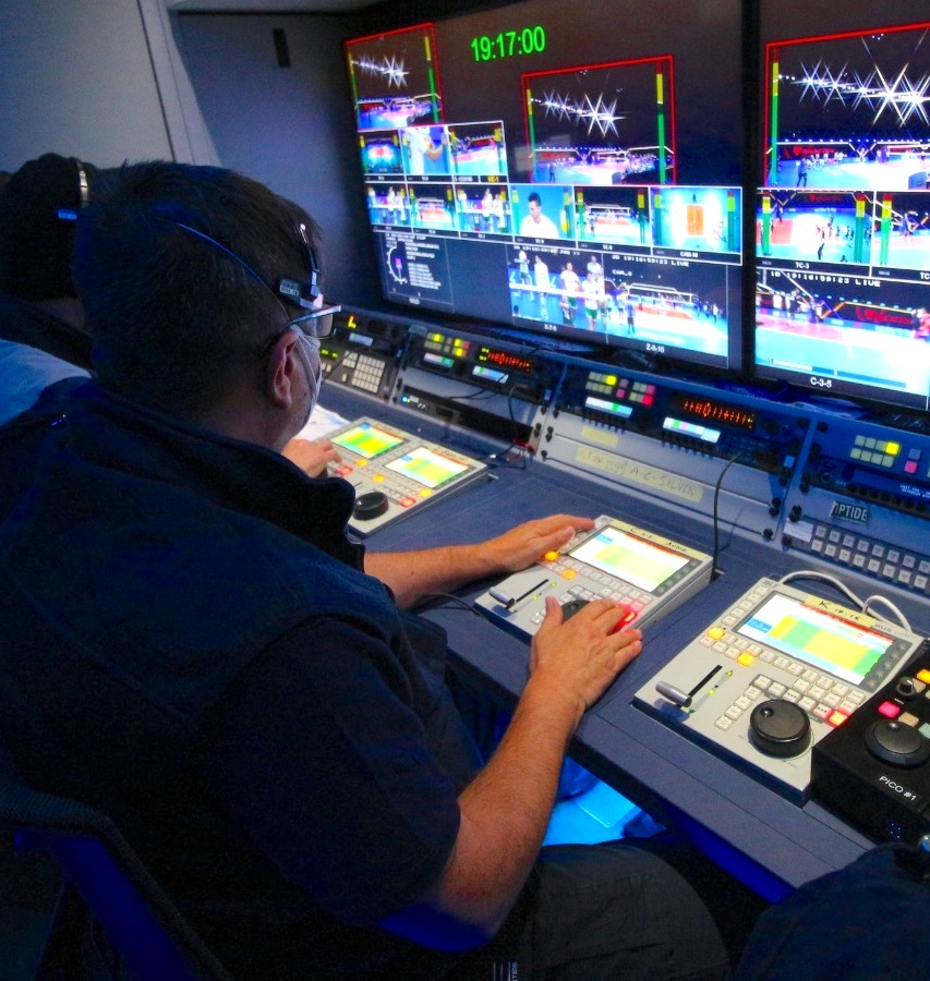 BLT _ ONE TV _ VNL-VOLLEYBALL NATIONS LEAGUE