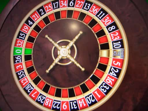 オンラインカジノによって種類が違う