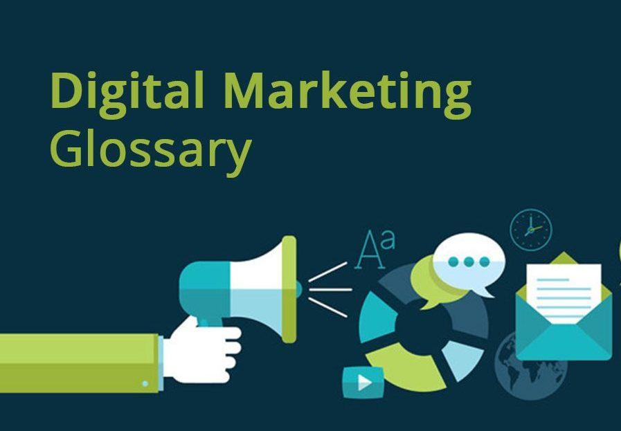 Find a digital marketing company today! Digital Marketing Glossary - Digital Guru