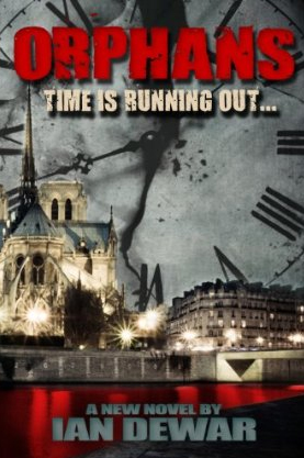 Orphans: Time is Running Out Book Cover