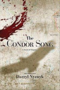 The Condor Song Book Cover