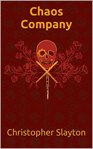 Chaos Company Book Cover