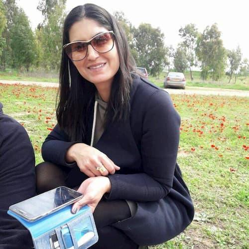 קרן ונריה כהן