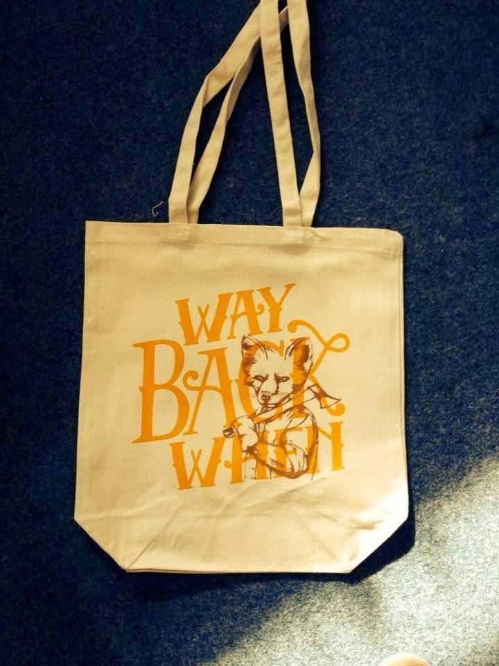 Way Back When Festival in Dortmund – Eine kritische Reflexion