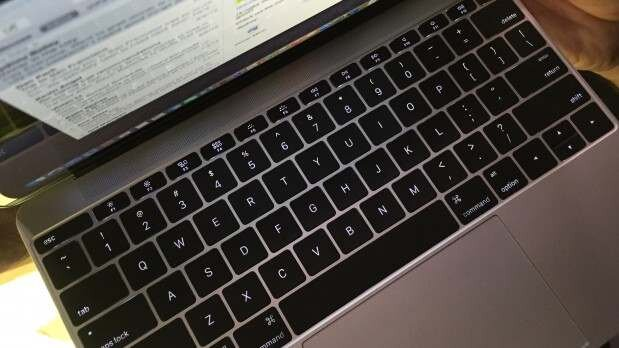 macbook 2015 3