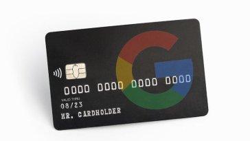 Google banka hesabı