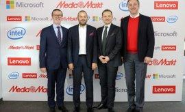 MediaMarkt Microsoft Lenovo ve Intel