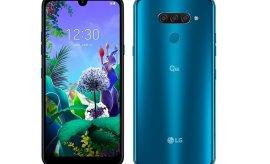 LG Q60 inceleme