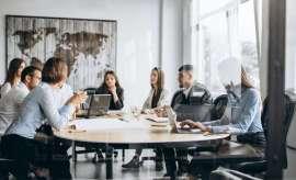 girişimci şirketler ücret ve yan haklar araştırması