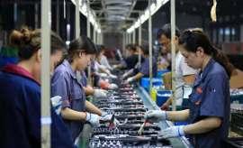 Apple ve Samsung fabrikalarını kapattı