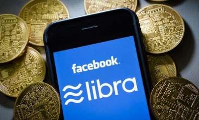 kripto para birimi Libra