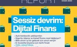 Digital Report #003 (Aralık 2019 - Ocak 2020)