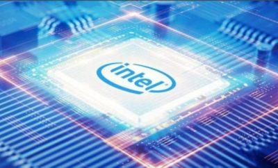 Intel Silikon Portföyü