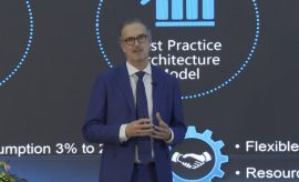 Huawei Akıllı Veri Merkezi Hizmet Çözümü