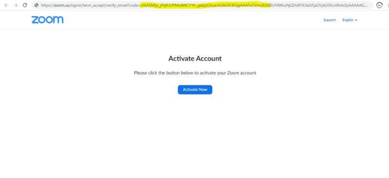 Zoom hack: Hesap ele geçirme