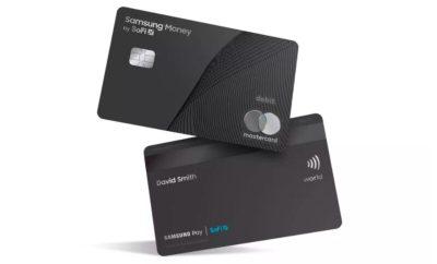 Samsung banka kartı Samsung Money'i resmen duyurdu