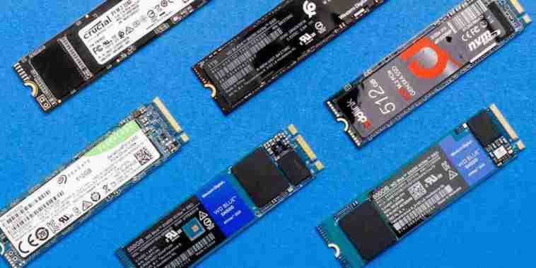 En iyi SSD Modelleri - PC için satın alınabilecek en iyi SSD'ler (2020)