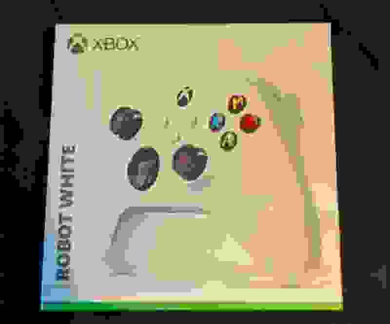 Xbox Series S'in oyun kumandası sızdırıldı