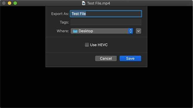 Mac için en iyi video dönüştürme uygulamaları