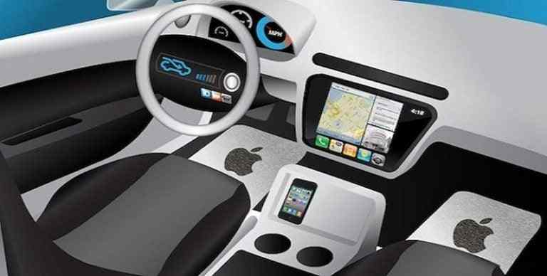 Apple markalı elektrikli otomobil 2024'te gelebilir