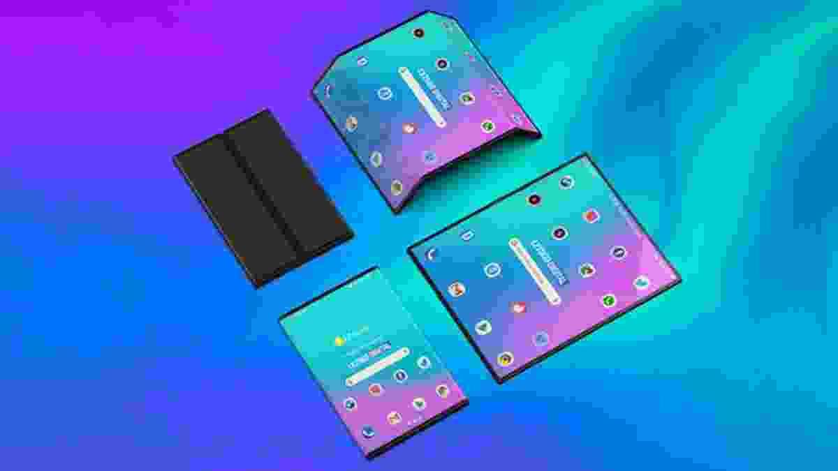 Xiaomi, 2021'de piyasaya katlanabilir telefon sürecek