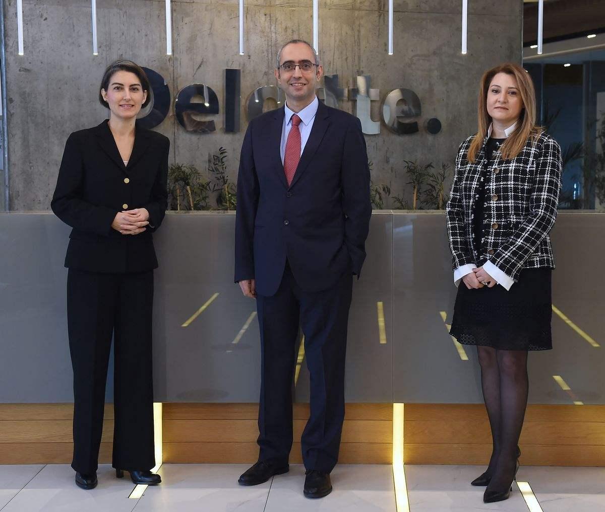 Deloitte; Birleşme ve satın almalar pandemiye direnç gösterdi