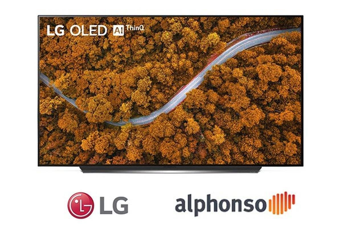LG, Smart TV pazarında büyüme için TV data ve ölçümleme şirketi Alphonso'ya yatırım yaptı