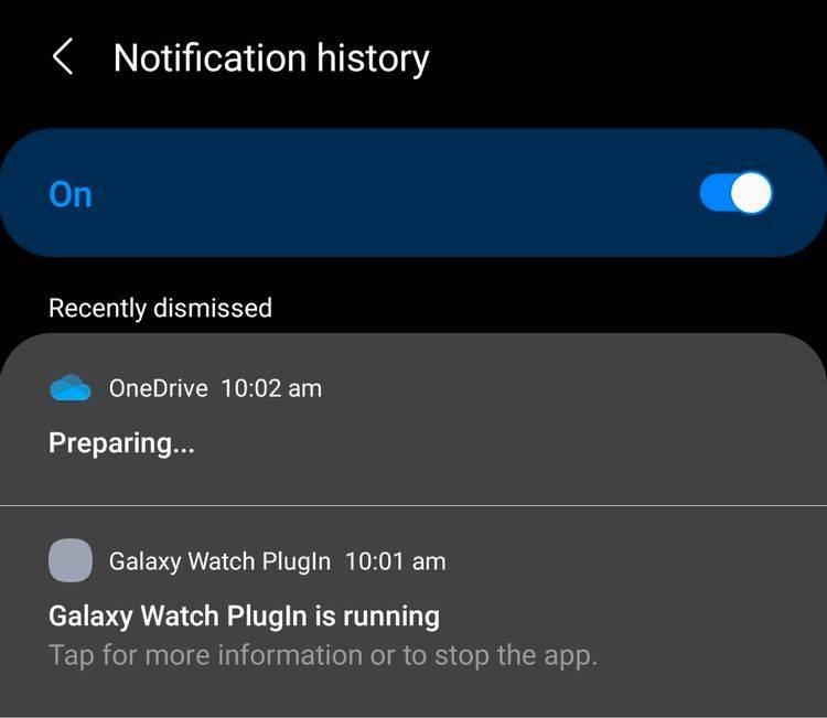 Samsung One UI 3 özellikleri