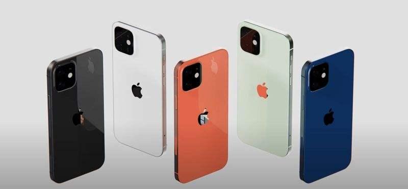 Her zaman açık ekran, ekranın altında Touch ID ve kamera yükseltmeleri olan bir iPhone 13 ile ilgili yeni sızıntı ipuçları