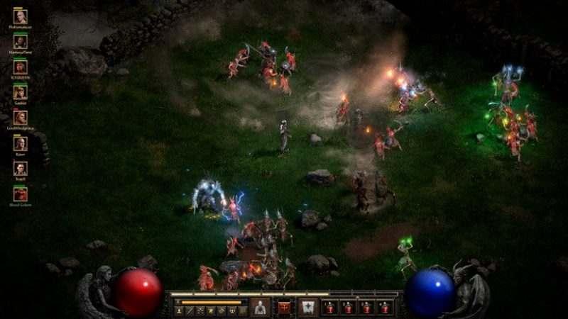 Diablo 2 Resurrected duyuruldu ve 2021'de PC ve konsollarda geliyor