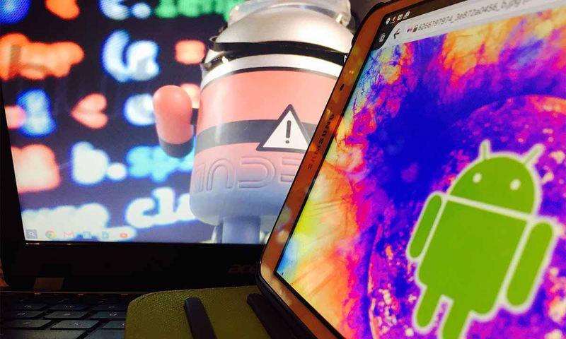 Windows 10'da yerel Android uygulama desteği bu yıl gelebilir