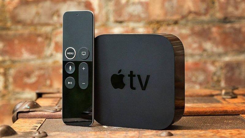 Entegre HomePod ve FaceTime özellikli Apple TV yolda