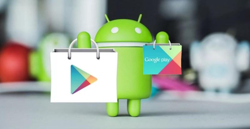 Google, 2020'de neredeyse bir milyon kötü amaçlı uygulamanın Google Play'de yayınlanmasını engelledi