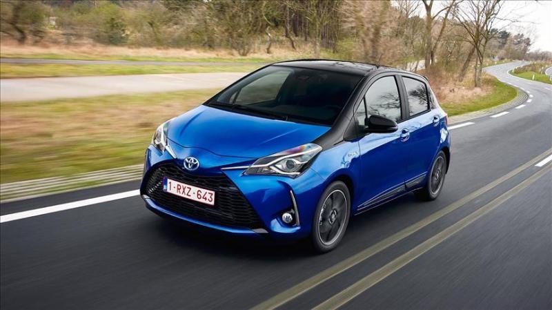 Lyft, otonom otomobil bölümünü 550 milyon dolara Toyota'ya satıyor