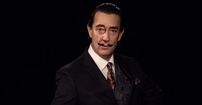 Deepfake Salvador Dalí nörodejeneratif hastalıklar konusunda farkındalık yaratıyor