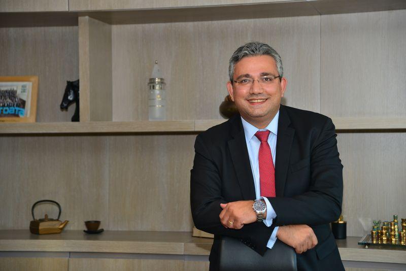 """Teknolojinin yeni merkezi NTT DATA Business Solutions Türkiye"""
