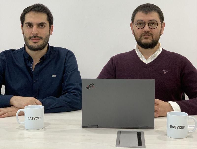 """Türkiye'nin ilk """"yenilenmiş elektronik ürün pazaryeri"""" EasyCep, 9 milyon liralık tohum yatırımını aldı"""